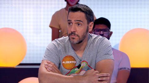 'Pasapalabra'   Alberto Alfonsín, el 'crack' de 'Saber y ganar' que busca repetir la gesta de Pablo Díaz