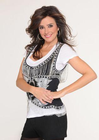 Foto: Carmen Alcayde, la nueva reina de las mañanas de Telecinco