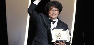 Post de La Palma de Oro se va a Corea: 'Parasite' de Bong Joon-ho gana en Cannes