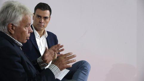 González y Sánchez piden a Rajoy que no se esconda tras Francia