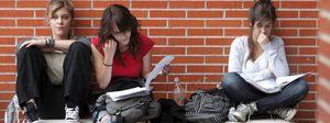 Foto: Más de 562.000 jóvenes de entre 20 y 29 años ni estudian, ni trabajan, ni buscan empleo