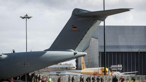 Alemania manda a médicos a Portugal para ayudar con los casos de coronavirus