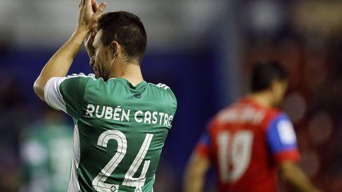 ¡Ale, Rubén Castro!: ¿qué pasa cuando el acusado de maltrato es ídolo de masas?
