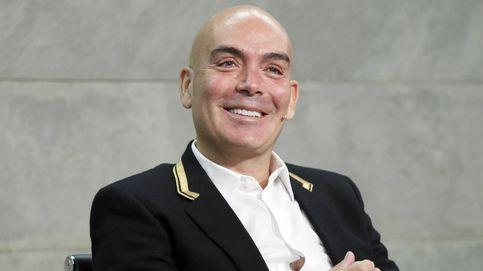 Kike Sarasora lanza su nueva imagen corporativa en plenos números verdes