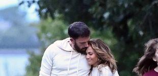 Post de Jennifer Lopez y Ben Affleck dan un importante paso oficial como pareja