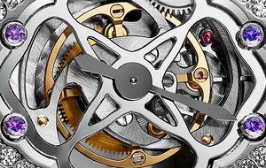 Soñar con un reloj Tourbillon