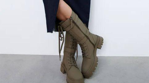 Las botas de Zara que arrasan entre las influencers de Sevilla