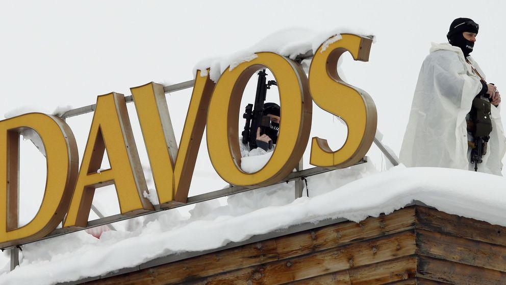 El Foro de Davos, en busca de su 'bala mágica'