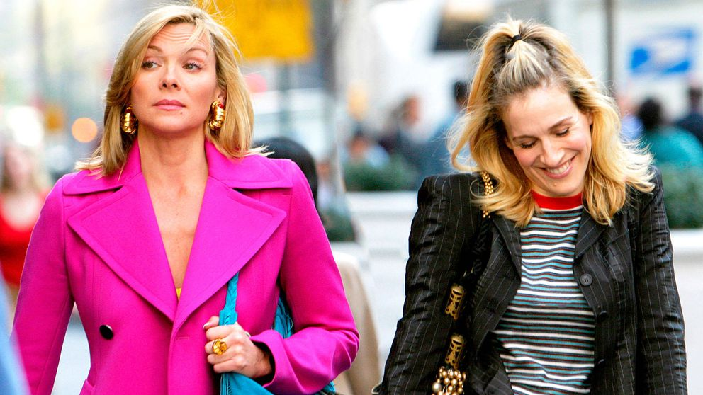 ¿Por qué se odian Sarah Jessica Parker y Kim Cattrall? Este fue el origen de todo