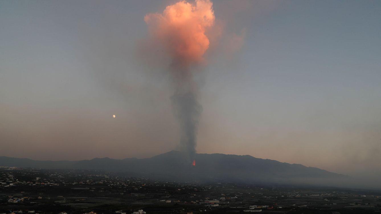 Directo | El avance de la lava en La Palma entra en una fase de estabilidad y lentitud