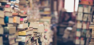 Post de Libros gratis a cambio de reciclar: la original iniciativa de una librería en Italia