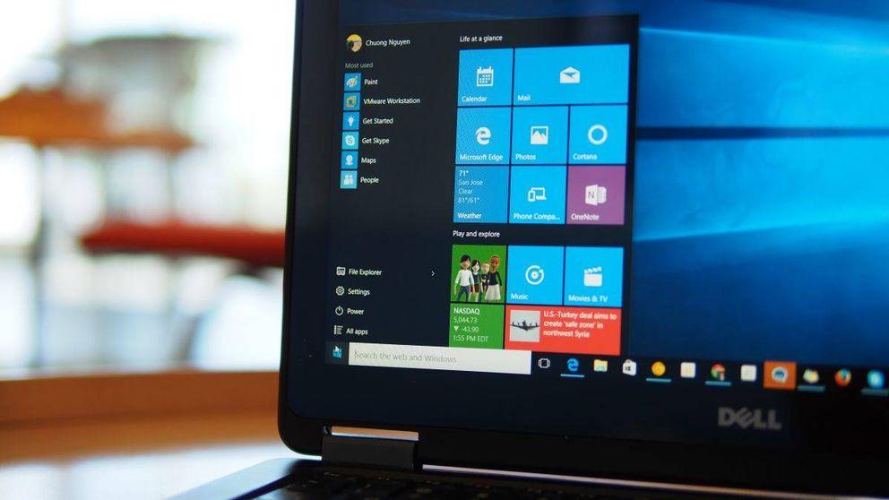 Demanda a Microsoft por 'obligar' a instalar Windows 10 y gana 10.000$