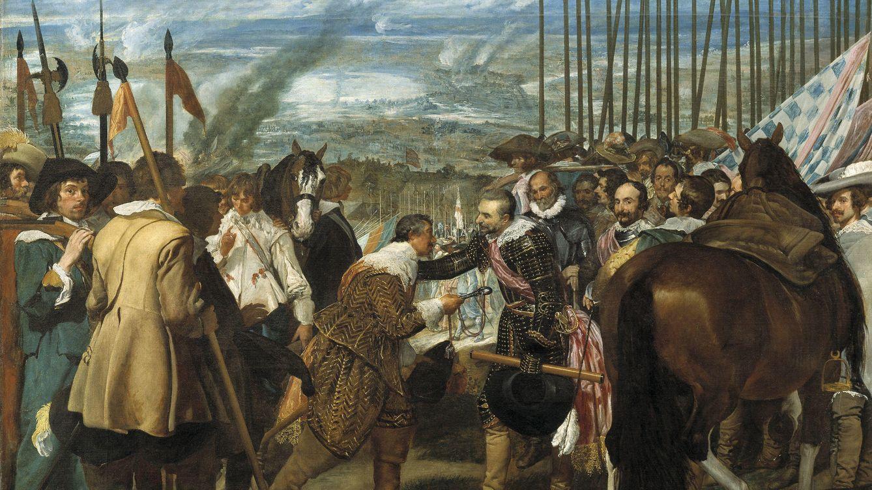 Spínola, el fervoroso católico que llevó el arte de la guerra a lo más alto