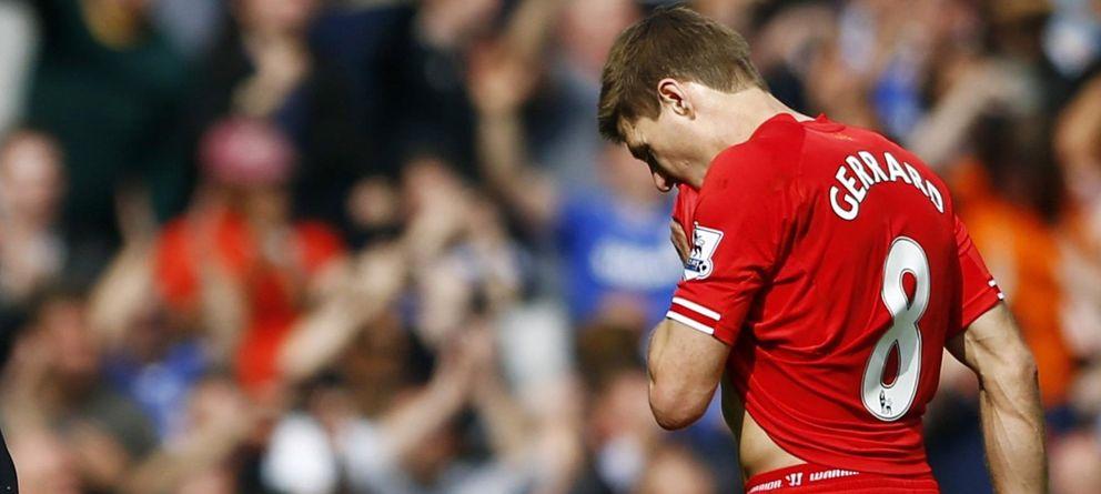 Gestión del fracaso fútbol