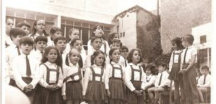 Post de Colegio Británico: un caballo de Troya en la España de Franco