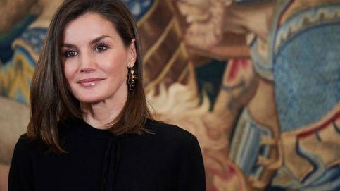 La reina Letizia, la 'única' que no felicitó a don Juan Carlos por su cumpleaños