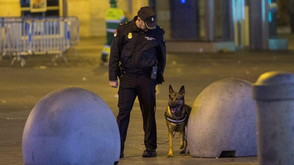 Detenidos tres jóvenes por el secuestro de una menor en Valencia
