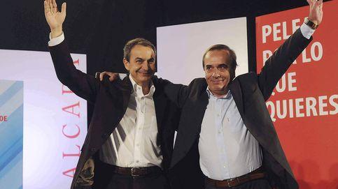 Muere José Antonio Alonso, exministro de Defensa e Interior con Zapatero