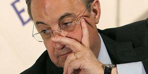 Foto: BBVA, Bankia y UBS obligan a ACS a aportar 1.000 millones más en garantías