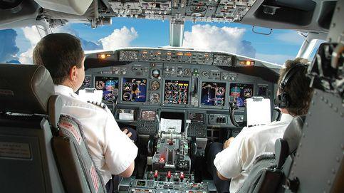 El código de los pilotos de avión: esto es lo que quiere decir su jerga