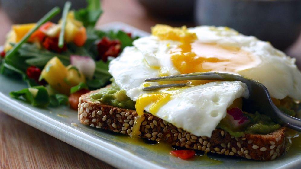 Foto: Lo que se come en cada momento del día influye en la salud personal.