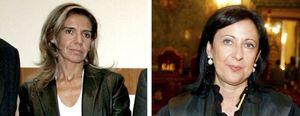 Margarita Robles será vocal del CGPJ a propuesta del PSOE y Gema Gallego, por el PP