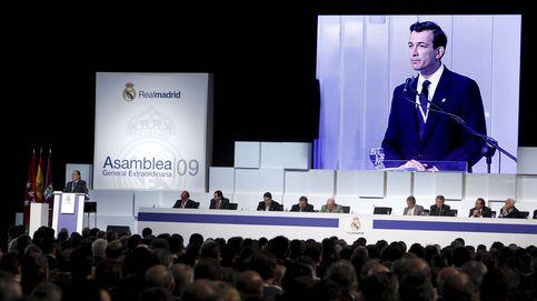 Los socios del Real Madrid empiezan a movilizarse contra Florentino Pérez