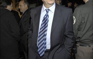 Iñaki Anasagasti, la 'bestia negra' del lobo de Scorsese