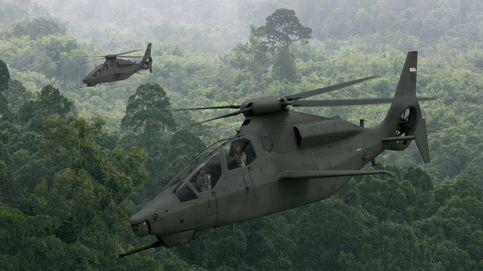 EEUU ya tiene finalistas para el nuevo FARA, su futurista helicóptero de combate