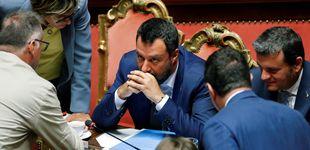 Post de El 'salvinazo' mantiene a Italia en vilo: ¿gobierno interino o elecciones?