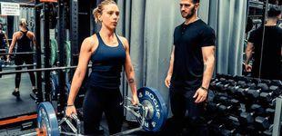 Post de La rutina de ejercicios del entrenador de Scarlett Johansson