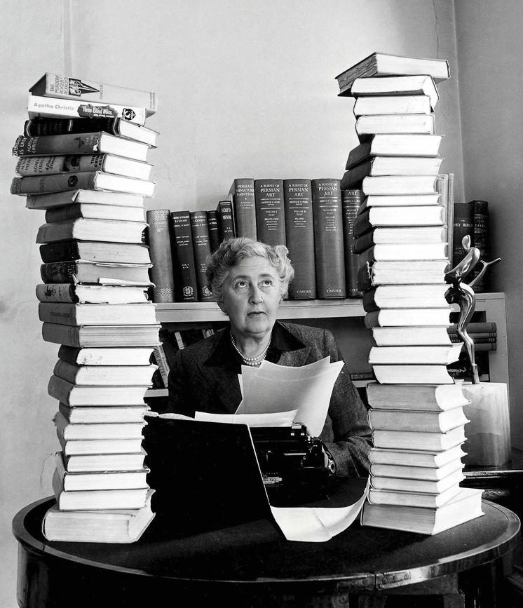 Libros: ¿Resuelto el misterio de Agatha Christie? Su biógrafo explica por  qué desapareció