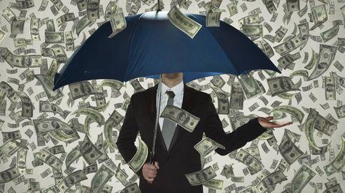 Ortega, Alierta, Del Pino... las grandes fortunas queman el acopio de liquidez