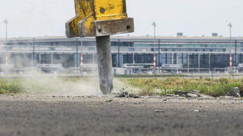 Berlín también tiene su aeropuerto fantasma: sobrecostes y corrupción