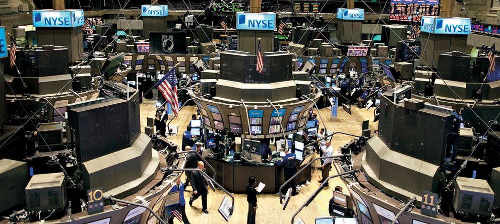 El S&P 500 alcanza un nuevo récord tras los malos datos de empleo
