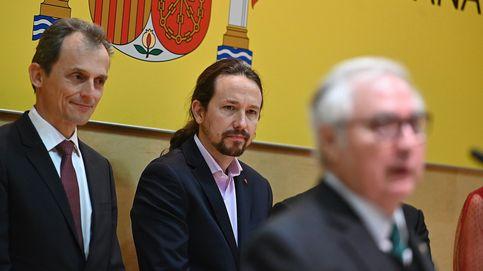 Dos ministros y medio: Duque y Castells crean un órgano para poder coordinarse