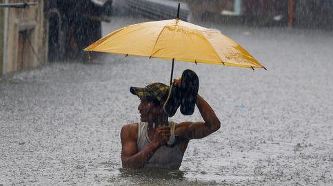 La marcha de cuatro días de Nimega y alerta por inundaciones en Filipinas: el día en fotos