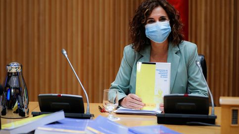 La financiación autonómica caerá un 1,7% en 2021, con Aragón y Asturias a la cabeza