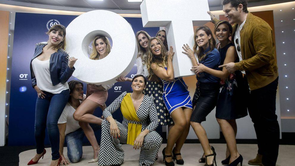 Los triunfitos piden a TVE una gala de Navidad y dar las campanadas