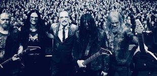 Post de El 'death metal' no inspira violencia… o al menos eso dice un estudio