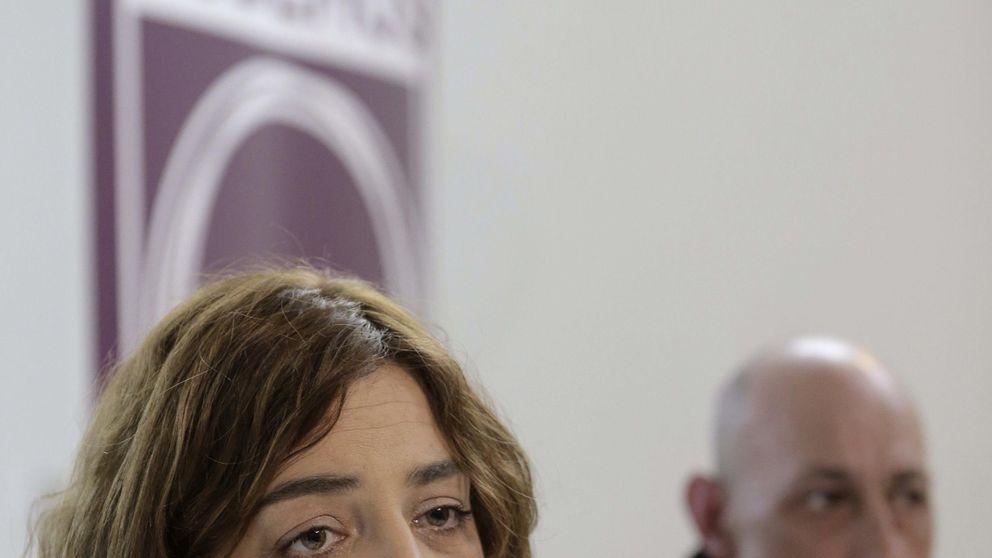 Celia Mayer sustituye a Zapata como concejal de Cultura de Madrid