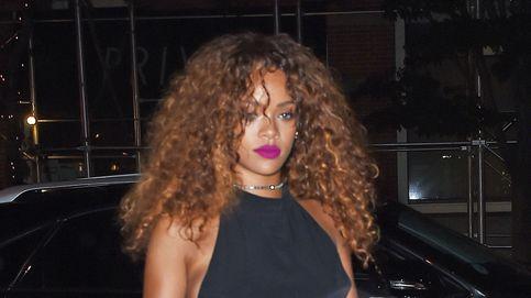 Rihanna, evacuada de una discoteca en Navidad por un tiroteo peligroso