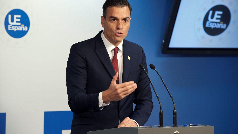 La prima de riesgo de España se dispara un 7% a la espera de 'la carta' de Bruselas