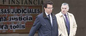 Los abogados de Bárcenas renuncian a representarle por discrepancias con su estrategia