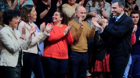 Pedro Sánchez redobla la llamada a la movilización: Urnas vacías es involución