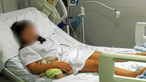 Una menor de 8 años, hospitalizada tras una paliza de sus compañeros en Palma