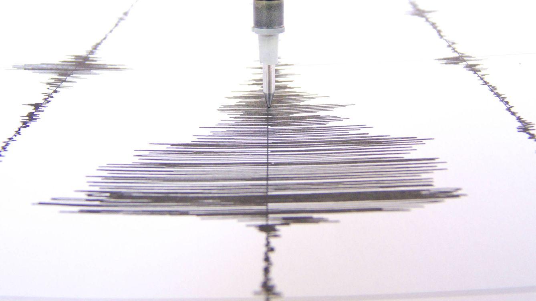 Registrado un ligero terremoto en la provincia de Santa Cruz de Tenerife