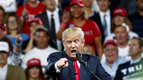 Trump cree que las fuerzas de seguridad deberían discriminar por raza o religión