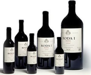 Voluminoso y aromático Rioja