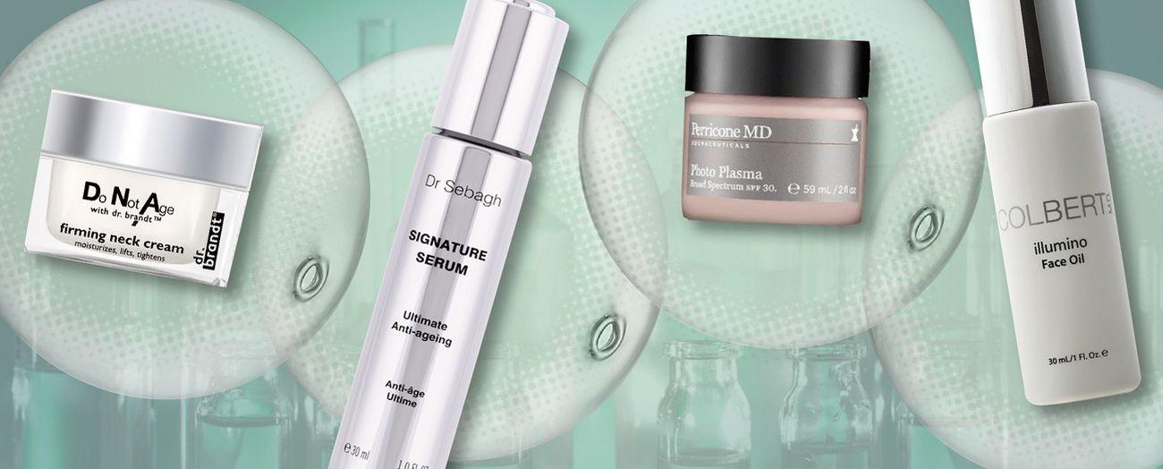 Foto: Cosmecéutica de autor: las mejores cremas de los médicos de las famosas